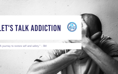 Let's Talk Addiction