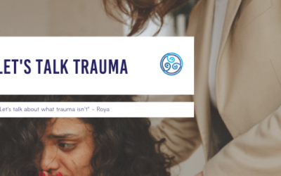 Let's Talk Trauma