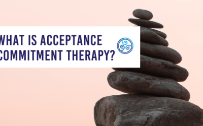What is Acceptance Commitment Therapy?